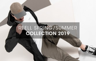 Reell Autumn/Winter 2018 Collection